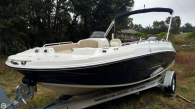 Stingray 192 SC, 20', for sale - $31,750