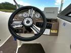 Sportcar-like Helm Console And Handling
