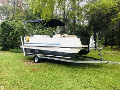 Beachcat 20 saltwater, 20', for sale - $20,500