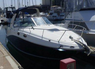 Sea Ray 260 Sundancer, 26', for sale - $49,999