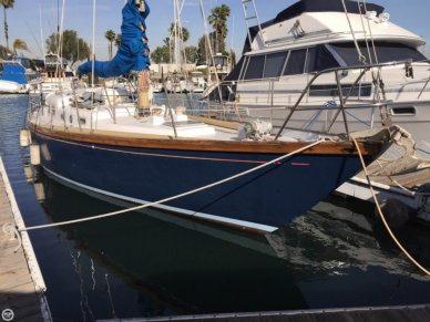 Van De Stadt Rebel 41, 41', for sale - $59,000
