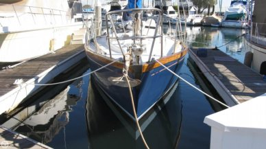 Van De Stadt Rebel 41, 41', for sale - $66,700