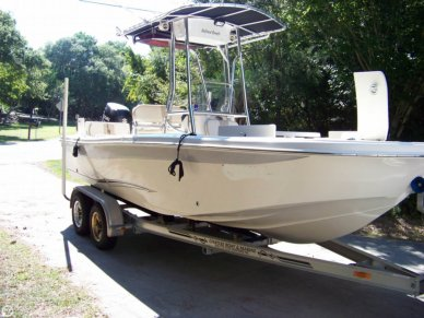 Carolina Skiff Ultra 21, 21, for sale