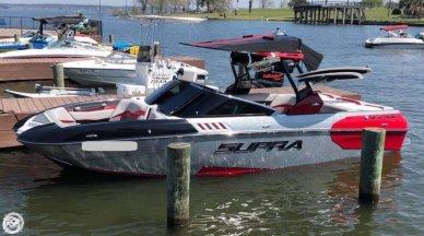 Supra SA 400, 22', for sale - $105,000