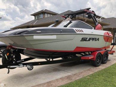 Supra SA 400, 22', for sale