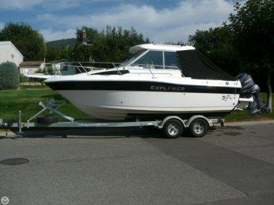 Campion 682 SC BRA Explorer, 25', for sale - $72,000