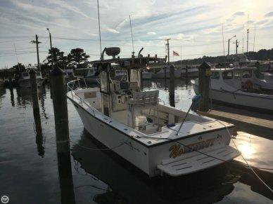 Albemarle 262CCF, 28', for sale - $31,000