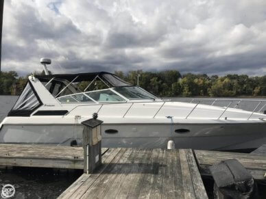 Trojan 370 Express, 41', for sale - $22,500