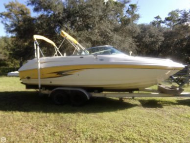 Chaparral 230 ssi, 22', for sale - $22,500