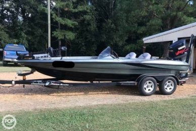 Triton TR-196, 19', for sale - $23,500