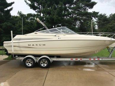 Maxum 2300 SC, 23', for sale - $16,750