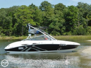 Yamaha 212X, 21', for sale - $26,700
