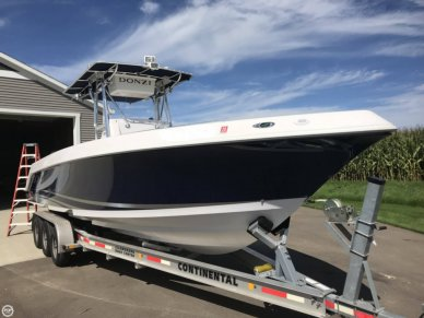 Donzi 29ZFO, 30', for sale