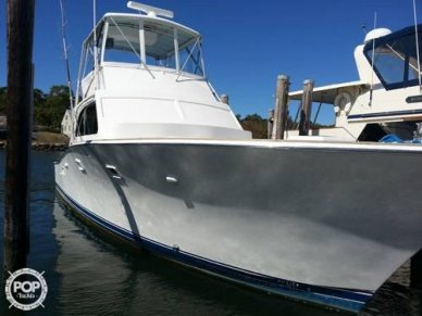 Post 42, 42', for sale - $87,800