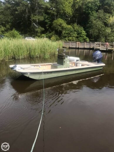 Southern Skimmer SS 2170, 21', for sale - $14,000