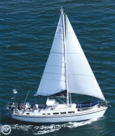 CAL 3- 46, 46', for sale - $97,300