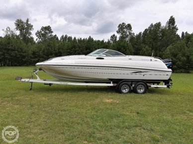 Harris Kayot 240 Super Dek, 23', for sale - $19,000