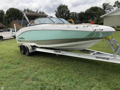 Nautic Star 223 DC, 22', for sale - $46,000