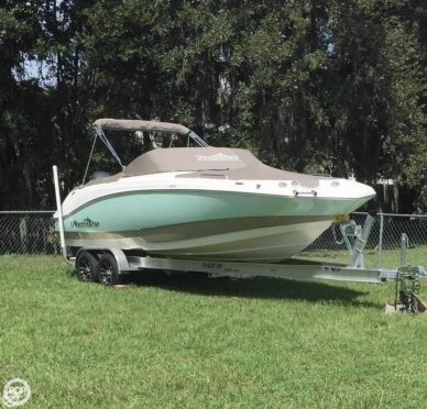 Nautic Star 223 DC, 22', for sale