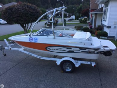 Campion Chase 550, 18', for sale - $22,400