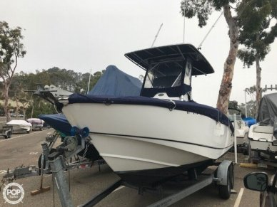 Boston Whaler 240 Outrage, 23', for sale - $49,500