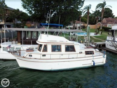 Marine Trader 34, 34', for sale - $66,700
