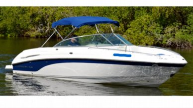 Chaparral 260 SSi, 27', for sale