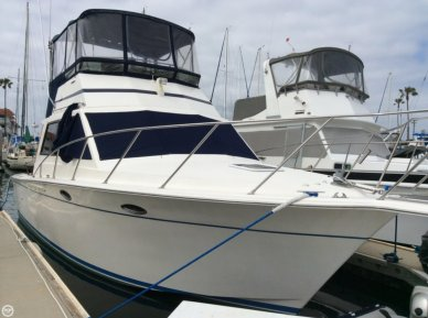 Egg Harbor 33 Convertible, 33', for sale - $42,000