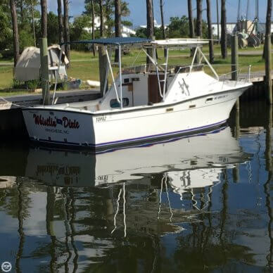 Topaz 28, 27', for sale - $24,350