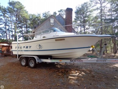 Bayliner 20 Trophy, 21', for sale - $17,775