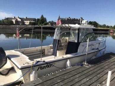 Parker Marine 2510XL, 25', for sale - $55,500