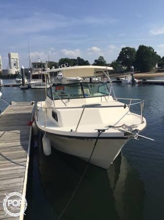 Parker Marine 2510, 25', for sale - $25,900