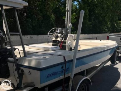 Action Craft 1810 SE, 18', for sale - $26,200