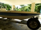 1990 Action Craft 1810 SE - #2