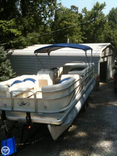 Sweetwater 2386 RE4, 23', for sale - $20,500