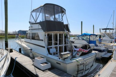 Viking 35 Convertible, 35, for sale - $39,900