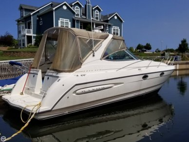 Maxum 3300 SCR, 35', for sale - $37,700