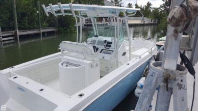 Wellcraft 238 CCF, 25', for sale - $49,500