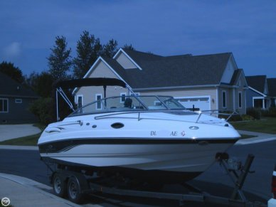 Chaparral 215 SSI, 20', for sale - $23,500
