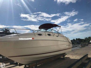 Monterey 262 Cruiser, 28', for sale - $19,500
