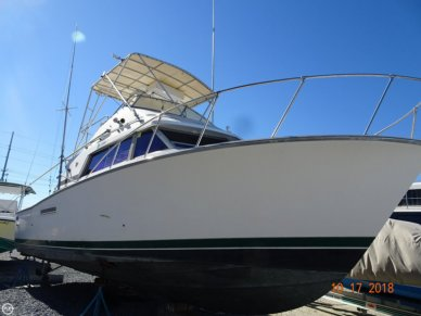 Bertram 33 SF, 33, for sale - $35,000