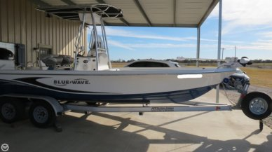 Blue Wave 2200 Pure Bay, 21', for sale - $46,700