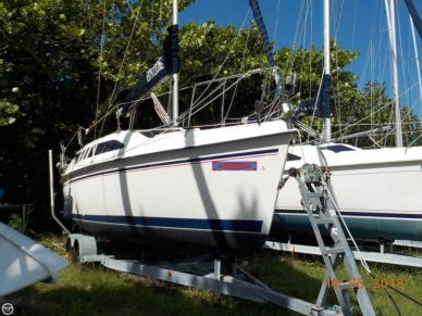 Hunter 26, 25', for sale - $12,500