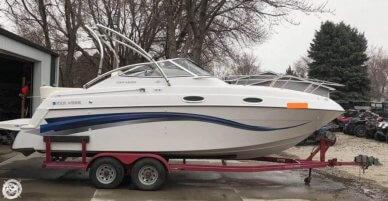 Four Winns 258 Vista Cruiser, 25', for sale - $23,000