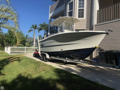 Hydra-Sports 2100 CC, 20', for sale - $48,900