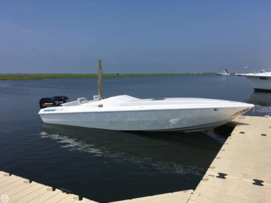 Power Play 25 Sport Deck, 25', for sale - $39,900