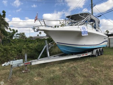 Pro-Line 30 Express, 32', for sale - $51,500