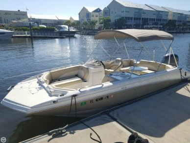 Nautic Star 203 SC, 20', for sale - $32,000