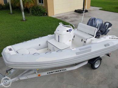 Nautica 15 Widebody RIB, 15, for sale