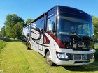 2013 BOUNDER (BY FLEETWOOD) CLASSIC 36H